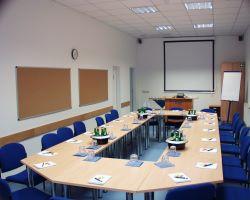 Seminar Konferrenz